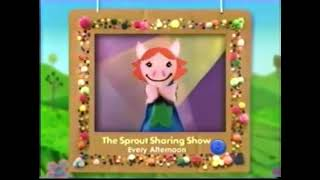 PBS Kids Sprout: The Sprout Sharing Show tune in