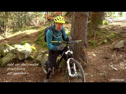 How To Set Up Suspension Forks - Fundamentals | Trail Doctor