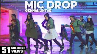Download BTS(방탄소년단) - MIC Drop - Gen Halilintar (Cover) (Steve Aoki Remix) 11 KIDS+Mom Video