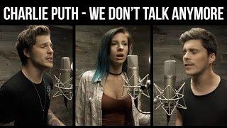 "Charlie Puth, Selena Gomez- ""we Don"