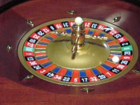 20inch  Professinal Wood Roulette Wheel