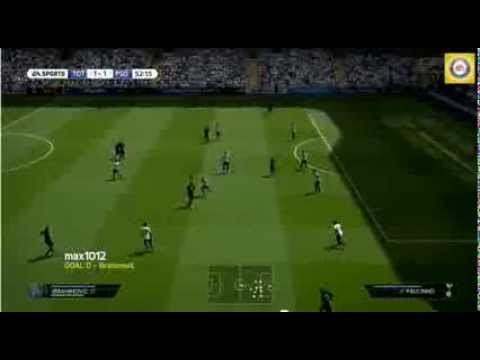 FIFA 14 | Goal Of The Week Giveaways Intro (50K Every Week) | New Series!