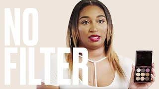 Watch Four Women Try MAC X Aaliyah