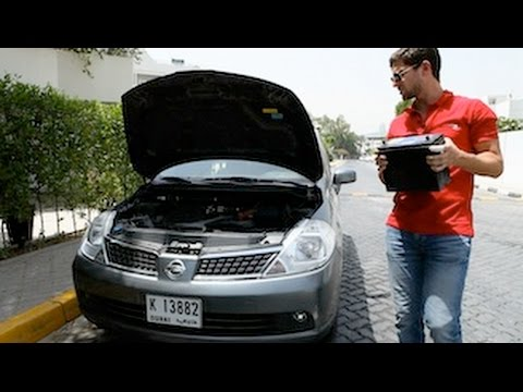 How to Install a New Car Battery