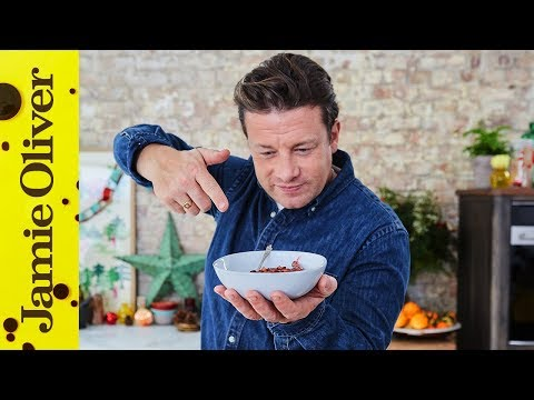 Classic Christmas Tips & Hacks | Jamie Oliver