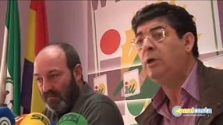 El PCA expedientará a Valderas si acepta la propuesta de Díaz