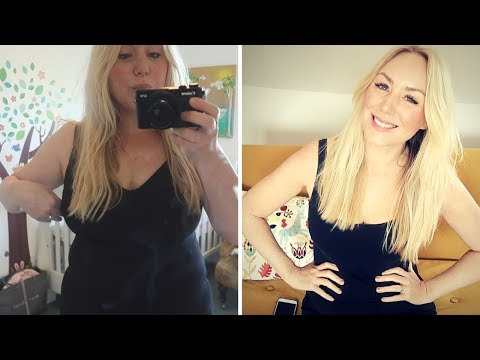 My Weight Transformation - Before & After! 3 STONE IN 4 MONTHS | SJ STRUM CAMBRIDGE WEIGHT PLAN