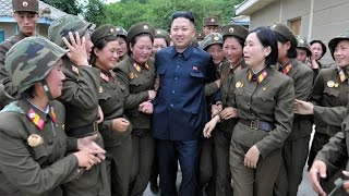 10 Most Ridiculous Lies North Koreans Are Made To Believe