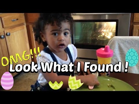 LOOK WHAT I FOUND ! | EASTER MARATHON | VALENCIA'S LIFE