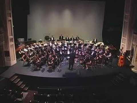 Purdue University Symphonic Band -