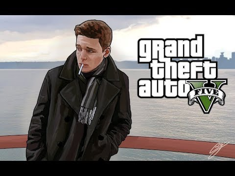 GTA V Online - BEST Way How To Make An Attractive Male Character Next Gen (Tutorial)