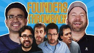 Founders Throwback: Probing the Annals | Rooster Teeth