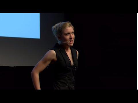 Tiny homes of the future   Lara Nobel   TEDxSouthBank