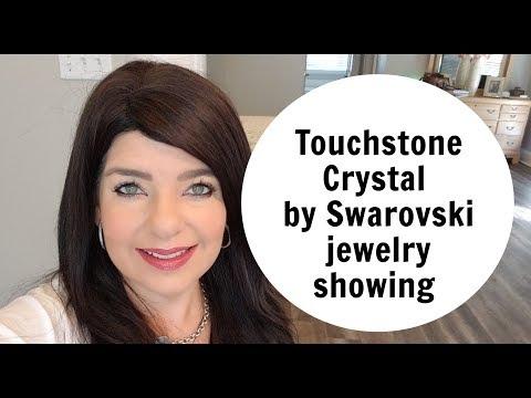Touchstone CRystal by Swarovski Jewelry