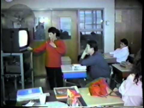 Paramus High School Video Yearbook 1988