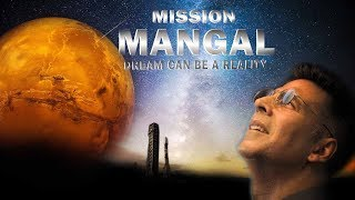 Mission Mangal : A Dream Can Be a Reality | My Version | HD
