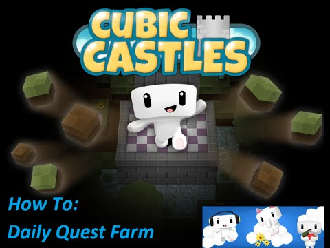 How To: Daily Quest Farm
