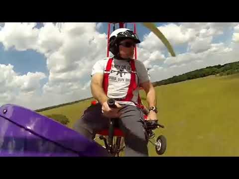 Gyrocopter Georgia Scott Essex