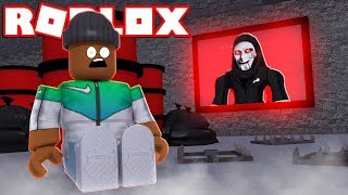 *NEW* SAW THE MOVIE IN ROBLOX