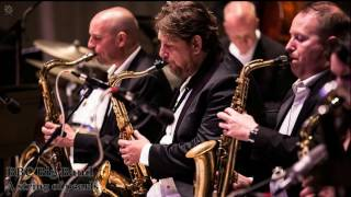 A String Of Pearls - BBC Big Band [HQ]