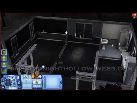 The Sims 3 Midnight Hollow Free Download Full Game - Windows/Mac OS X