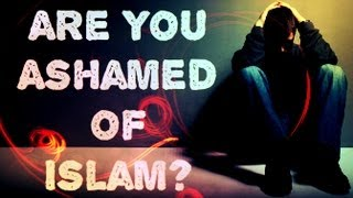 Are You Ashamed? ᴴᴰ ┇ Powerful Speech ┇ The Daily Reminder ┇