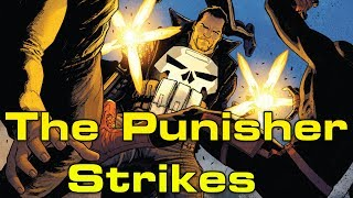 The Punisher Strikes | Defenders #3