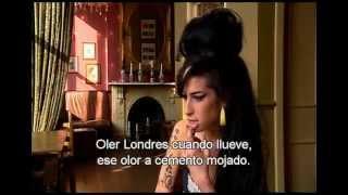 AMY WINEHOUSE: Documental sub. español
