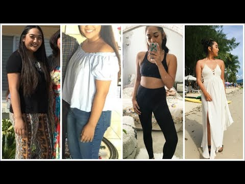 How I Lost 30+ Pounds In 4 Months!!! How To Lose Weight