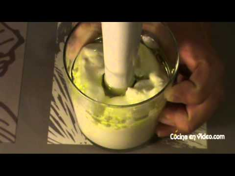 HOMEMADE MAYONNAISE WITHOUT EGGS, Easy and Fast Recipe