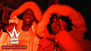 "Yung Mal & Lil Quill ""2 Cups"" (WSHH Exclusive - Official Music Video)"