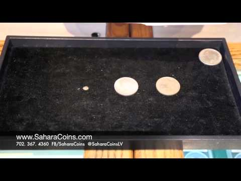 How To Spot Fake Silver Coins & Counterfeit Coins Quick Tips by Sahara Coins