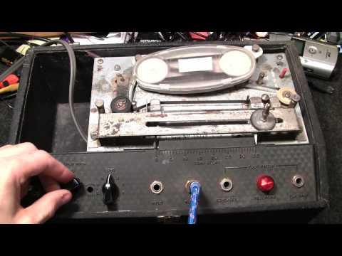 Maestro  EP-3 Echoplex Glitch