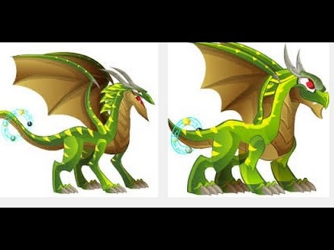 How To Breed PROMETHIUM DRAGON in Dragon City