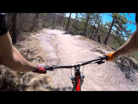 2016 Review:Riding the Intense Spider 275C