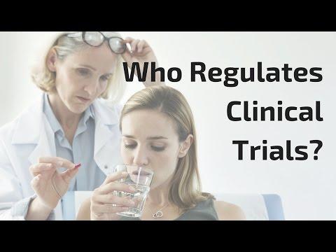 Who Regulates Clinical Trials?