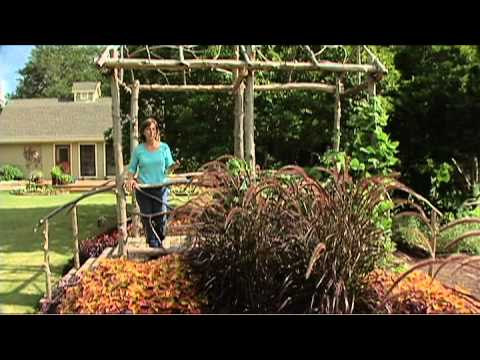 Building Garden Structures