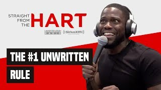 Download Kevin Hart On Why You Never Judge Another Man's Wife | Straight From the Hart Video