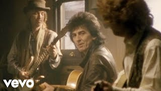 The Traveling Wilburys - End Of The Line