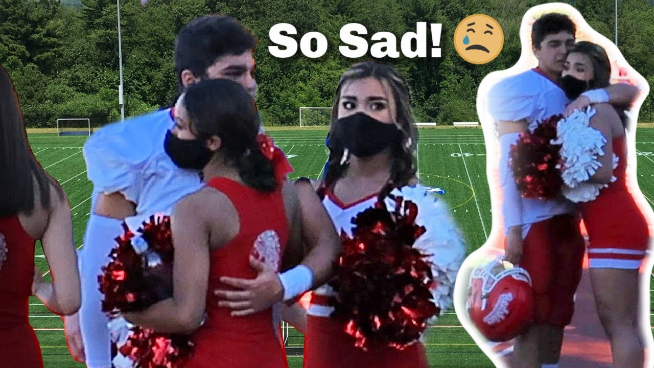 So Sad | Last Football Game | Poor Alex