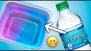 Jsh diy videos by jsh diy how to make slime from water no glue diy no glue slime ccuart Choice Image