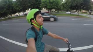 Video- GoPro Footage, Not 4k Sadly