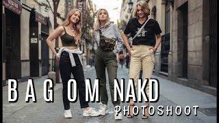 En Dag I Madrid Med Ole Og Isa Del 2   Bag Om Photoshoot Til Min Tøjkollektion, Dans, Fjol