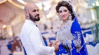 Pakistani Wedding Highlights HD | May 2016