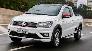 VW Saveiro Pepper 2018 - detalhes, consumo, performance - www.car.blog.br