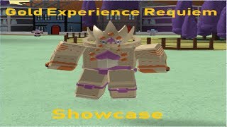 NEAR TO MAX STAND LEVEL! | Stands Online | ROBLOX - Karma