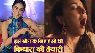 Kiara Advani reveals how she prepared for her vibrator scene in Lust Stories   FilmiBeat
