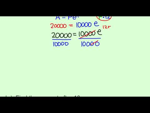 Find the interest rate in compound interest