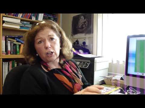 Mary McCarron - Our Lady's Hospital School