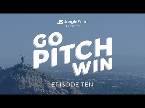 Go Pitch Win Week 4 - Wise Fox Planner